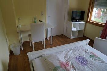 Hotel zum Grafen Hallermunt - фото 13
