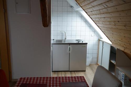 Hotel zum Grafen Hallermunt - фото 14