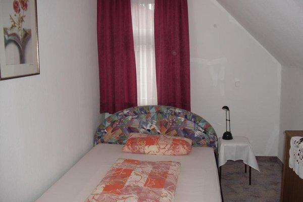 Hotel zum Grafen Hallermunt - фото 2