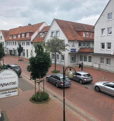 Hotel zum Grafen Hallermunt - фото 22