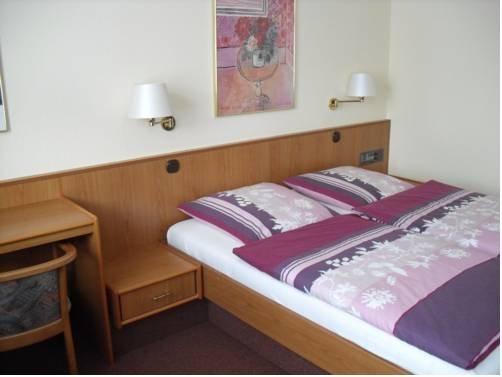 Hotel zum Grafen Hallermunt - фото 3