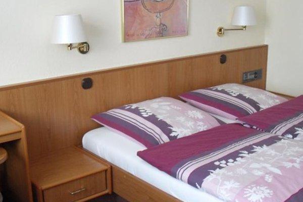 Hotel zum Grafen Hallermunt - фото 4