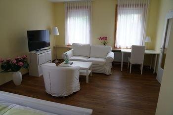 Hotel zum Grafen Hallermunt - фото 6