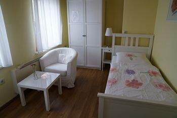 Hotel zum Grafen Hallermunt - фото 7