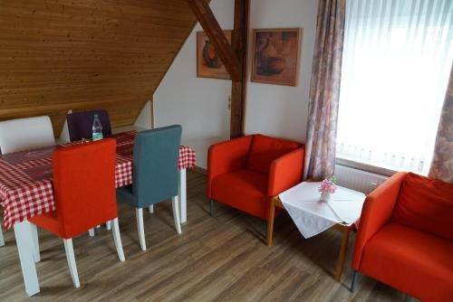 Hotel zum Grafen Hallermunt - фото 9