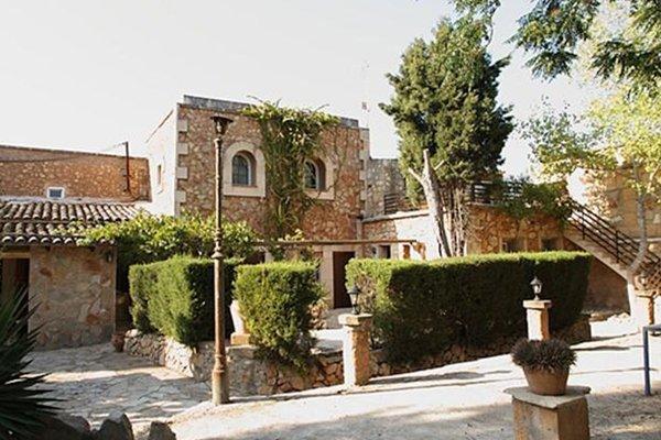 Гостевой дом «Es Pla  Nou», Вильяфранка-де-Бонани