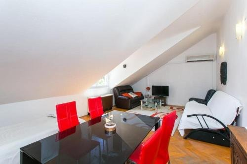 Apartments Harlekin - фото 14