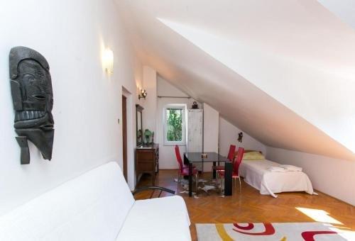 Apartments Harlekin - фото 15