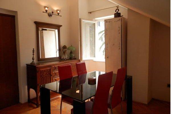 Apartments Harlekin - фото 17
