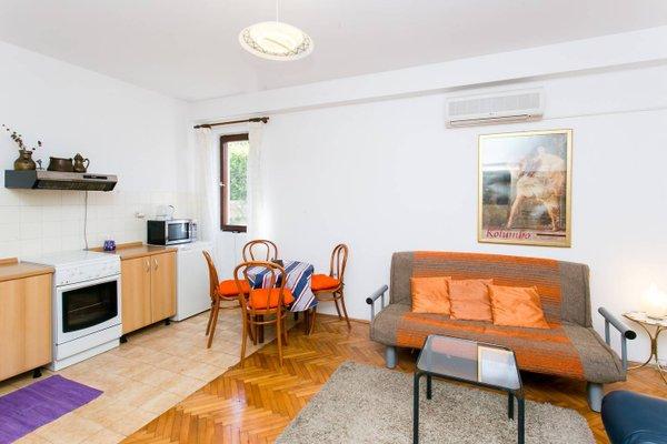 Apartments Harlekin - фото 6