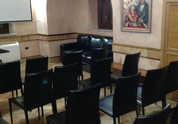 Hotel Garibaldi - фото 10