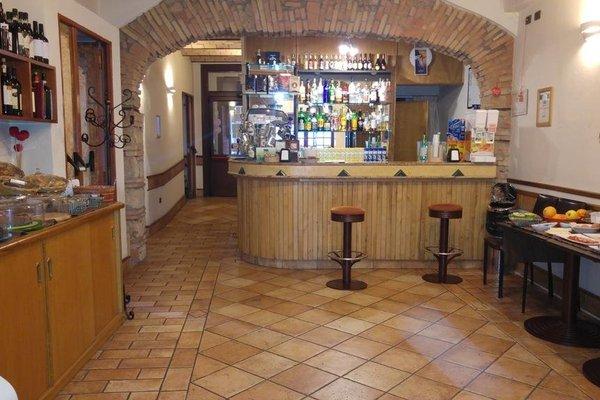 Hotel Garibaldi - фото 17