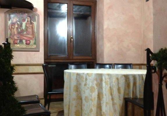 Hotel Garibaldi - фото 18