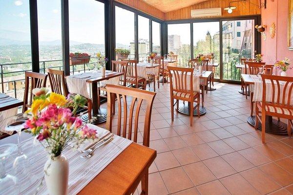 Hotel Garibaldi - фото 19