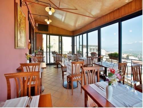 Hotel Garibaldi - фото 20
