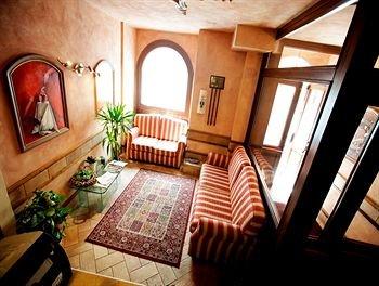 Hotel Garibaldi - фото 22