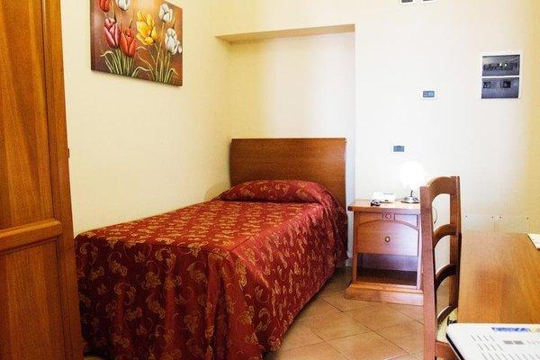 Hotel Garibaldi - фото 4