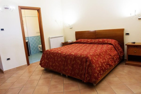 Hotel Garibaldi - фото 5