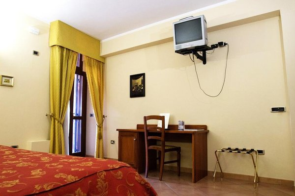 Hotel Garibaldi - фото 7