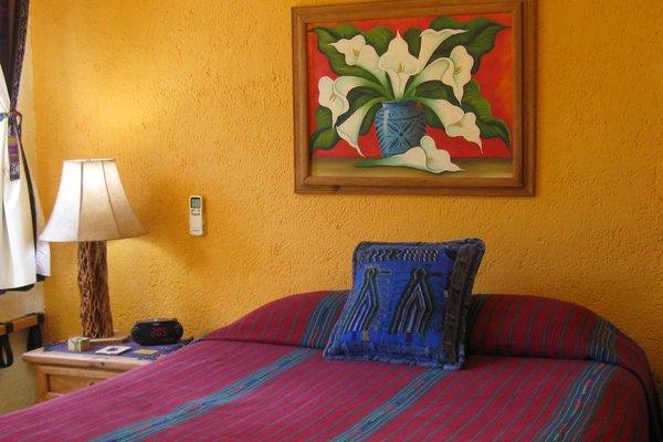 Casa Tuscany Inn - фото 50