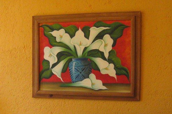 Casa Tuscany Inn - фото 11