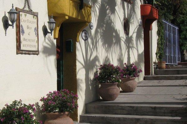 Casa Tuscany Inn - фото 16