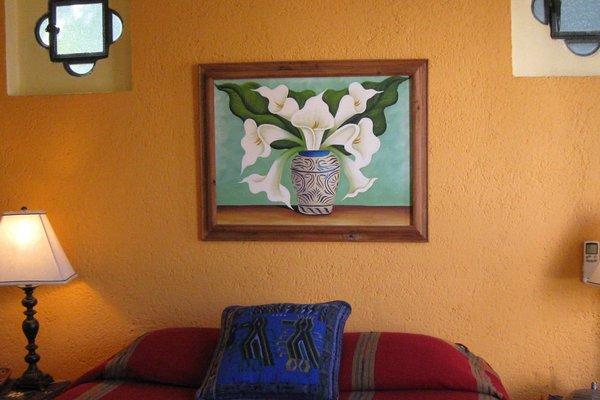 Casa Tuscany Inn - фото 6