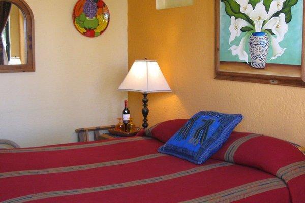 Casa Tuscany Inn - фото 7