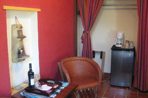 Casa Tuscany Inn - фото 8