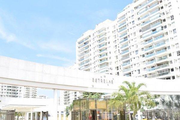 Apartamento Barra - фото 1