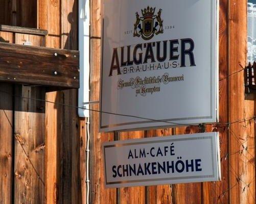 Almcafe Schnakenhohe - фото 14