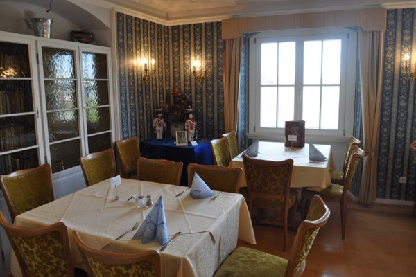 Hotel-Restaurant Insel-Hof - фото 12