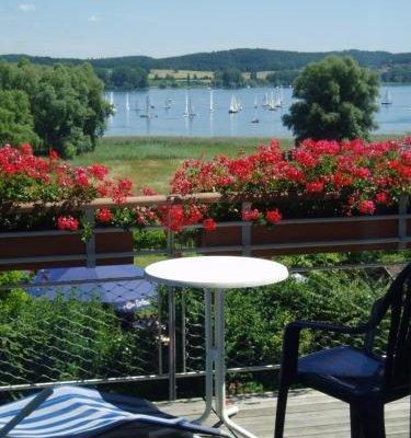Hotel-Restaurant Insel-Hof - фото 19