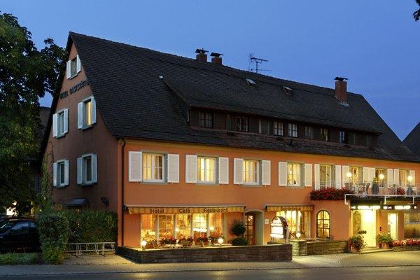Hotel-Restaurant Insel-Hof - фото 22