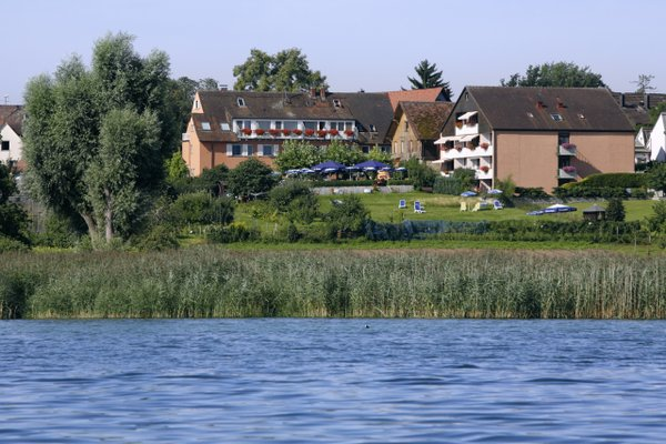 Hotel-Restaurant Insel-Hof - фото 23