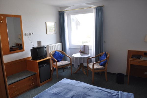 Hotel-Restaurant Insel-Hof - фото 4