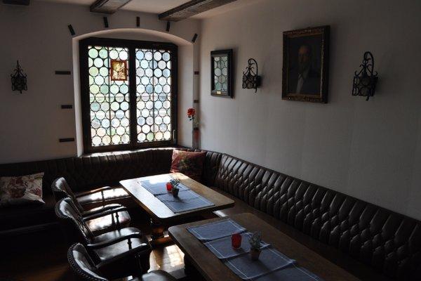 Hotel-Restaurant Insel-Hof - фото 6