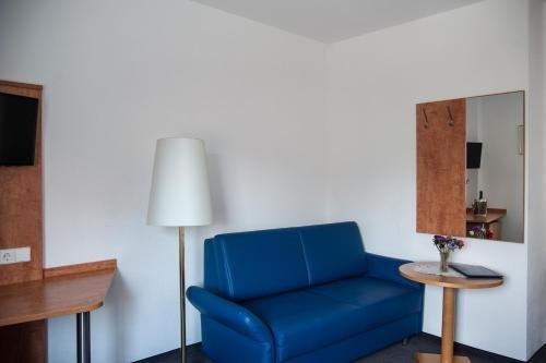 Hotel-Restaurant Insel-Hof - фото 8