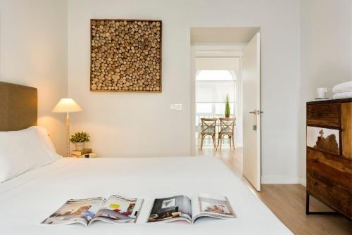 Suites Sevilla Plaza - фото 50