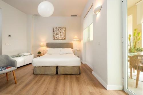 Suites Sevilla Plaza - фото 1