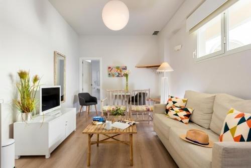 Suites Sevilla Plaza - фото 3