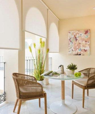 Suites Sevilla Plaza - фото 6