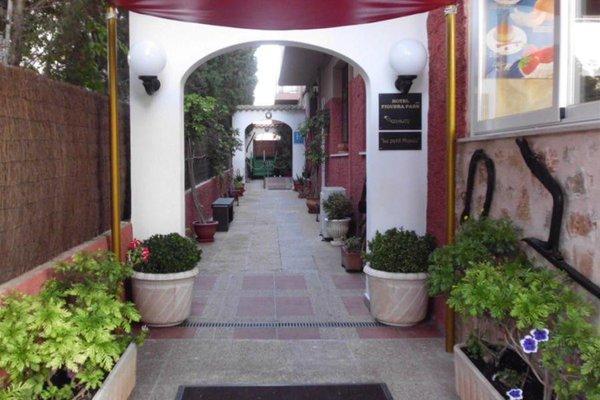 Hotel Figuera Park - фото 22