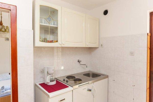 Apartman Kuky - фото 10