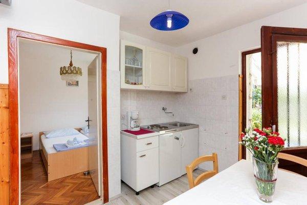 Apartman Kuky - фото 11