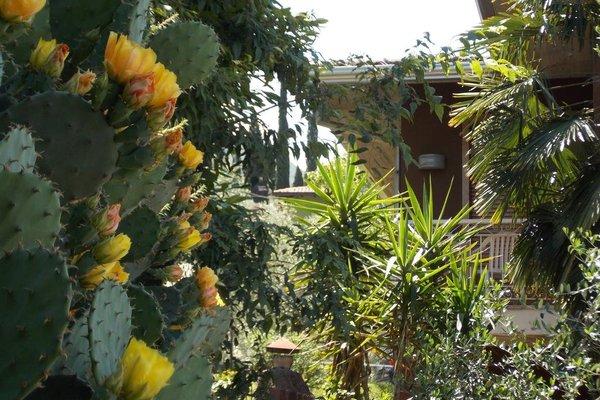 B&B Casa Sartori - фото 17