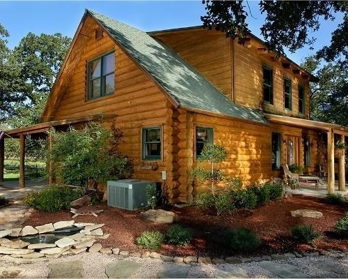 Photo of Timber Oaks Bed and Breakfast