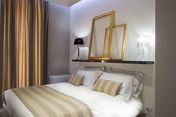 Hotel Santa Brigida - фото 50