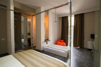 Hotel Santa Brigida - фото 1