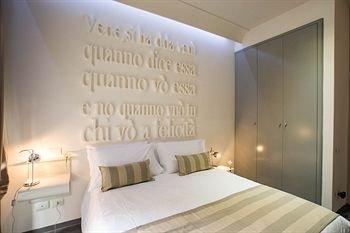 Hotel Santa Brigida - фото 2